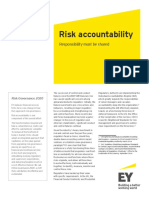 Ey Risk Governance 2020 Risk Accountability