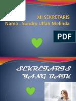 Sundry Faamel Xii Sk