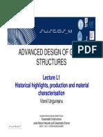 Advanced Design of Glass (1)