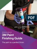 3m paint finishing