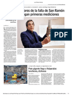 San Ramon Las Últimas Noticias