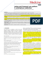 2016 Smartphone Gaming and Frequent Use Pattern in Addiction (1)