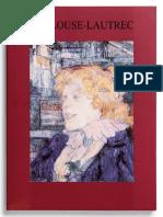 Toulouse-Lautrec. de Albi y de Otras Colecciones