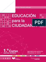 Guía Ciudadania 1 BGU Informacionecuador.com