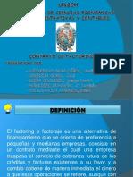 34278462 Contrato de Factoring