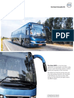 Volvo 9400 Brochure New