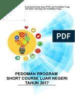 Pedoman Short Course LN Gel 2