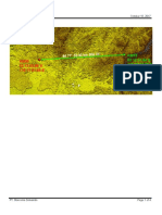 Summary Path Profile Ptp Mw Adaro (Km35-Km73)