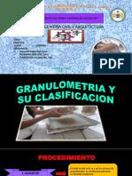 Juan Trabajo El Granulado