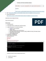 Tutorial Restore Baseband Redmi 3 (Not NULL IMEI )