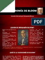 Taxonomía de Bloom.pptx