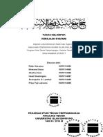Sejarah Islam PAI 5