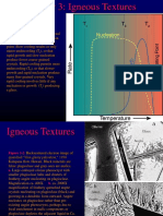 IESO_Lecture_Ch 03 Igneous Textures