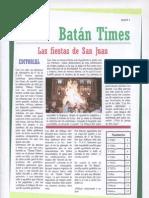 Batán Times
