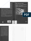 Martínez Moro, Juan - Crítica de la razón plástica. Método y materialidad en el arte moderno y contemporáneo.pdf