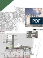 Advertised Plans - Boland Street & Tamar Street - DA0155 2017