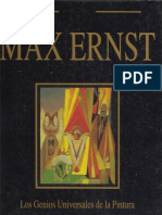 Max Ernst - Bernardini