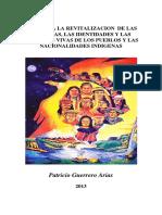 Guia Niños Nacionalidades Indigenas - Final