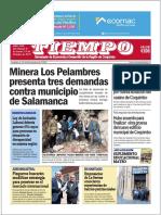 1144 - Semanario Tiempo - Viernes 06 de Octubre