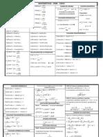 Formulario Matematicas Fime 2015 v2xxx [Autoguardado]