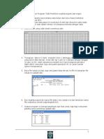 Cara Run Program Tide Prediction.doc