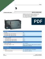 224xp Product Data Sheet