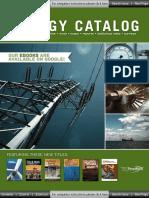 Energy Catalog Fall 2012