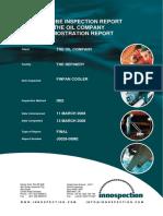 IRIS - Finfans Inspection Report.pdf