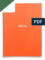 Frank Stella. Obra Gráfica (1982-1996)