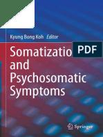 Somatization and Psychosomatic Symptoms