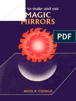 How to Make and Use Magic Mirrors - Nigel R. Clough