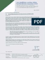REC Letter_22