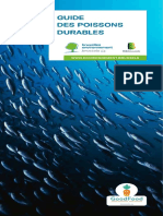 Guide Poissons