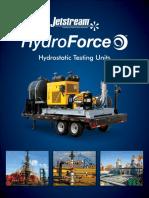HydroForce Brochure Web