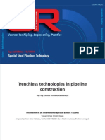 Pipeline ROU