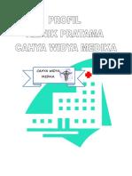 Profil Klinik