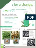 E-fect Sell Sheet JTdental