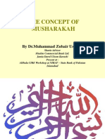 Musharaka by Muhammad Zubair Usmani
