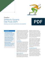 Dynamic Disk Pools
