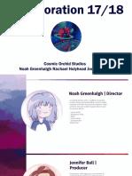 OGR - Collaboration [Cosmic Orchid Studios]