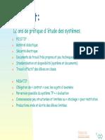 1 Presentation Et Principes Pedagogique