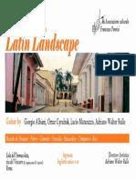 Latin Landscape