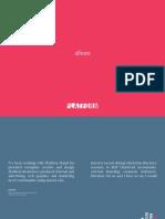 Platform Brand - Album