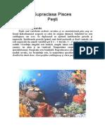 Supraclasa Pisces