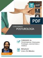 Posturologia Valencia 2017