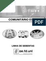 Direito Comunitario Especial