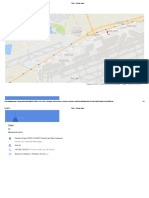 Shell – Google Мапе