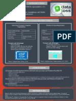 Tutors India- Poster Presentation Sample Work