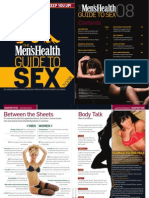 30437547 MensHealth S3x Book