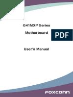 873181 an 01 en Motherboard G41MXP AufruestPC